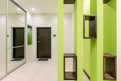Parion Wall Design Singapore Designs